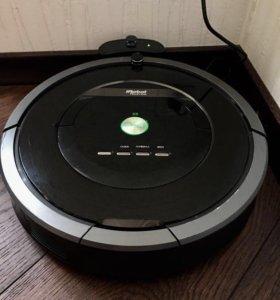 Пылесос Roomba 880 iRobot