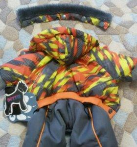 Одежда (комбинезон) для маленькой собачки