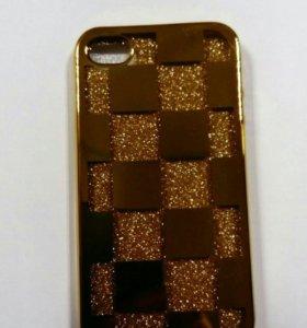 iPhone 4/4s чехлы