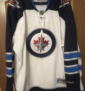 Продаю форму для хоккея