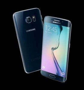Samsung galaxy s6 edge plus.Обмен
