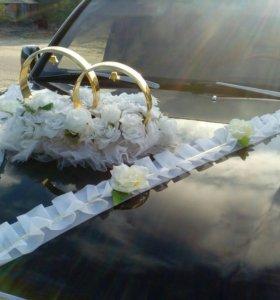 Украшения на авто