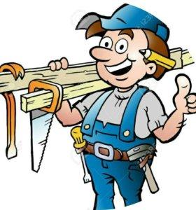 Плотницкие работы