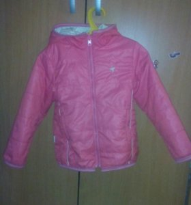 Куртка детская Artel (104)