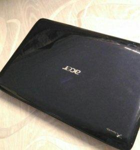 Ноутбук Acer Aspire 6530g