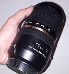 Tamron SP 70-300mm F/4-5.6 Di USD Minolta A