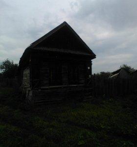 Дом под снос.