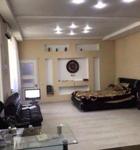 Квартира, студия, 75 м²
