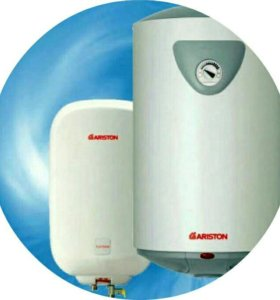 Ремонт/установка и подключение водонагревателя