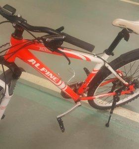 Велосипед Alpin bike (Alpinbike)