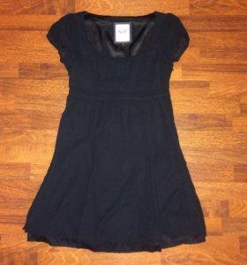 Новое коктейльное платье Esprit р46