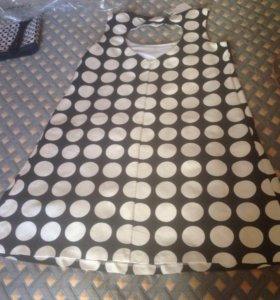 MOSCHINO платье