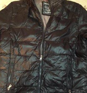 Куртка зимняя mcneal