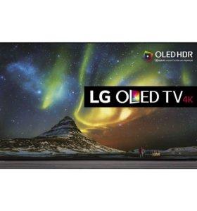 Телевизор LG OLED77G6V
