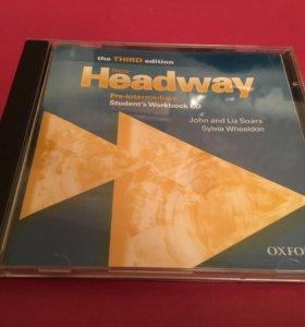 Диск new headway pre-intermediate