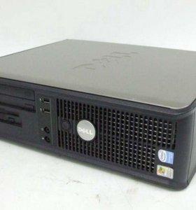 Продам системный блок dell optiplex 755