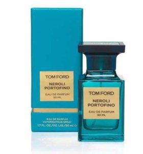 Tom Ford: Neroli Portofino