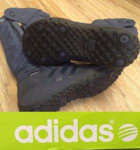 Сапоги Adidas р.36,5