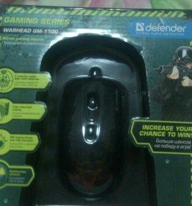 Игровая мышь Defender WG-1100