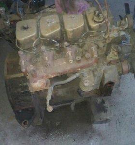 Продам двигатель Cummins ISF 3.8.