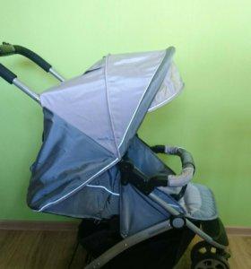 Прогулочная коляска Lider KidsS200