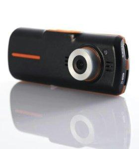 Видеорегистратор Cardinal z15 с двумя камерами .