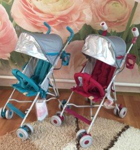 Детская коляска трость Happy Baby Twiggy