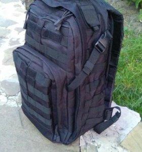 5.11 tactical bagpack rush 12 черный