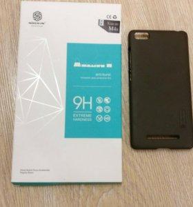 Чехол NILLKIN для Xiaomi Mi4i/Mi4c