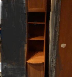 Шкаф пенал(стелаж)