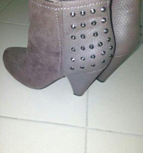 Обувь 2 по цене 1