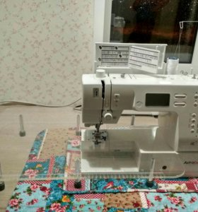 Швейная машинка Astralux r20
