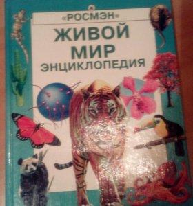 Энциклопедия для детей(большой формат)