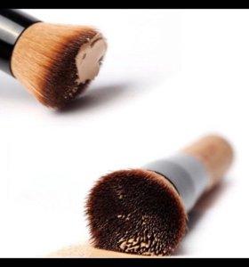 Кисть для макияжа косметическая