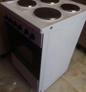 Электроплита МЕЧТА
