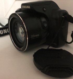 Продам фотоаппарат Samsung WB1100f