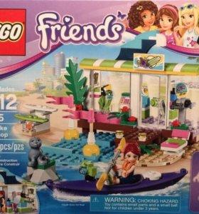 LEGO Friends 41315: Сёрф-станция