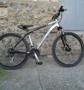 Продам горный велосипед Forward