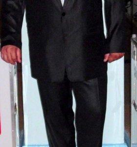 Продам костюм для больших мужчин