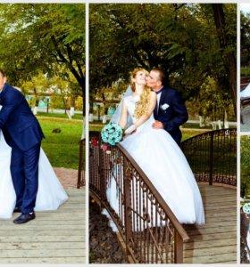 Свадебный фотограф, Видеограф