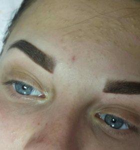 Татуаж(перманентный макияж)