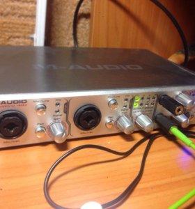 M-audio 410