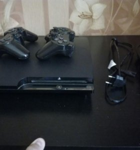 СРОЧНО !PlayStation 3 (Прошитая)