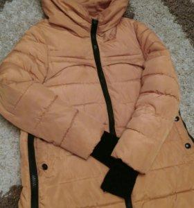 Демисезонная куртка Evona, на подростков.