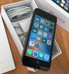 Айфон 5S Черный