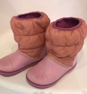 Обувь детская Crocs