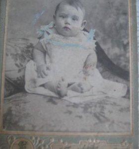 Стариные фотографии