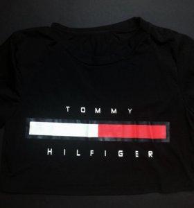 Топ Tommy Hilfiger