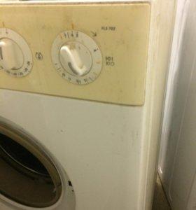 Запчасти для стиральных машин бу