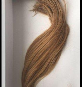 Срочно продам! Натуральные волосы б/у